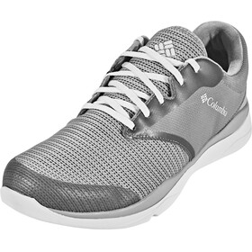 Columbia ATS Trail Lite WP Low Shoe Mens Steam/White